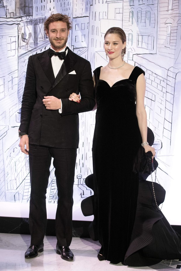 Принц Монако Пьер Казираги и Беатрис Борромео снова стали родителями (фото 1)