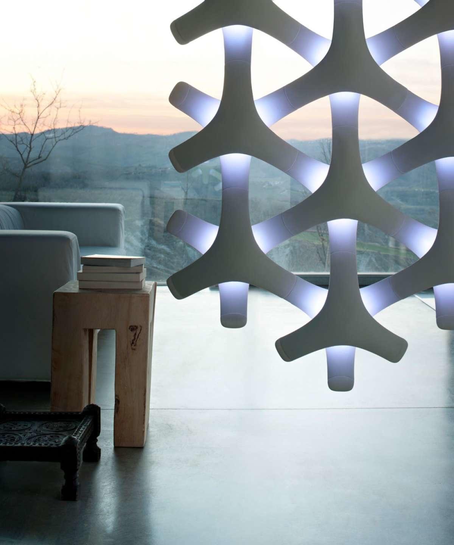 Как украсить дом к Новому году без ёлки (галерея 5, фото 1)