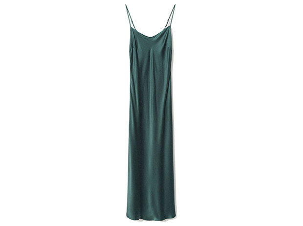 12 идеальных платьев-комбинаций вашей мечты (фото 8)