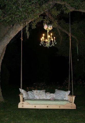 Летняя вечеринка в саду: 10 идей декора (фото 40.1)