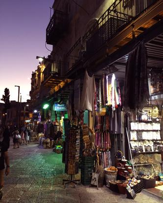 Хумус, Мертвое море и вечное лето: какой Израиль на самом деле? (фото 22)
