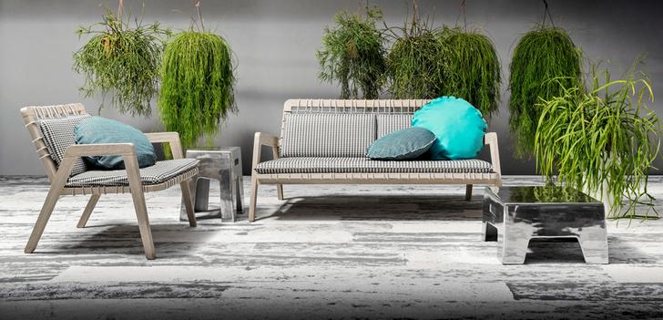 Новинки садовой мебели