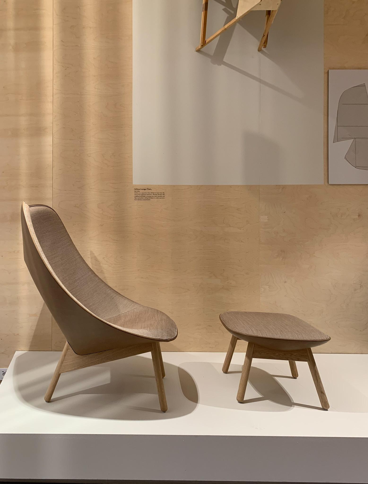 Неделя дизайна в Стокгольме 2020: блог бюро P+Z (галерея 8, фото 2)