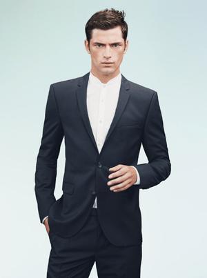 10 самых красивых мужчин-моделей всех времен (фото 19)