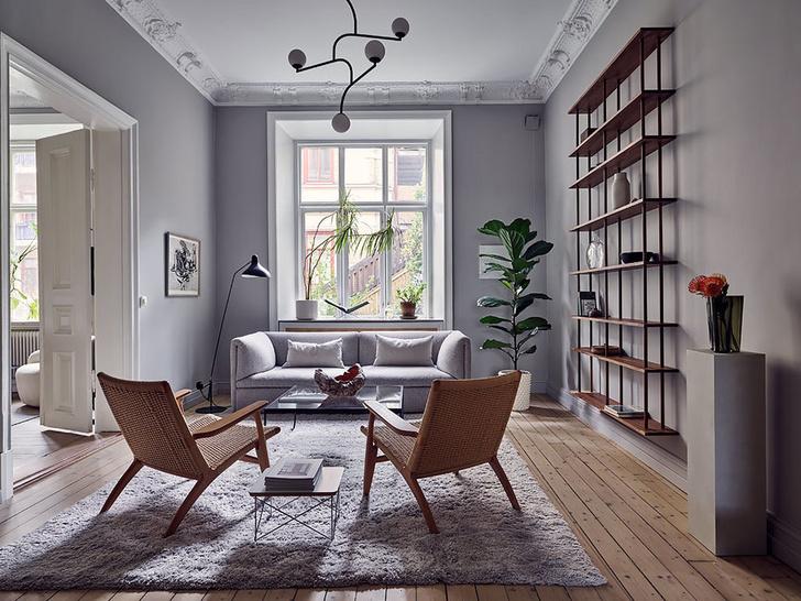 Квартира под сдачу: как сделать интерьер более привлекательным (фото 1)