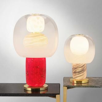 Коллекция светильников Fusa от Луки Никетто (фото 4.1)