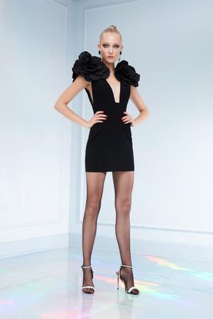Maison Bohemique представил лукбук коллекции couture осень-зима 18/19 (фото 21.1)