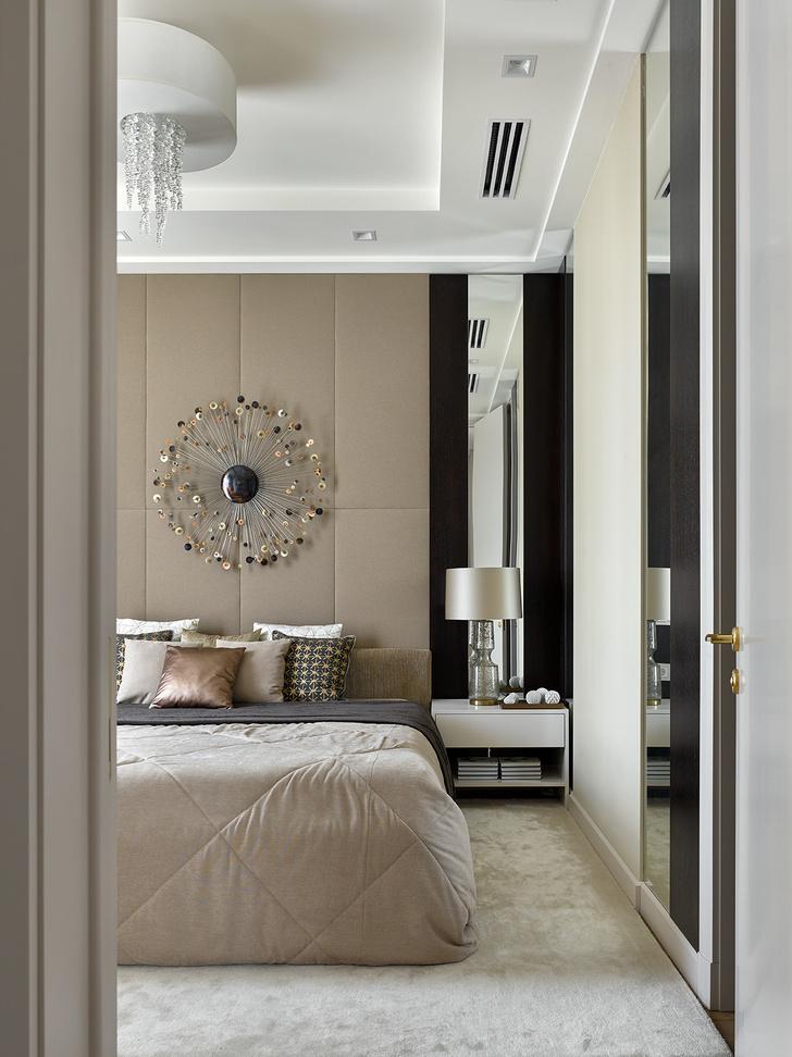 Квартира 110 кв м по проекту бюро BEinDESIGN (фото 7)
