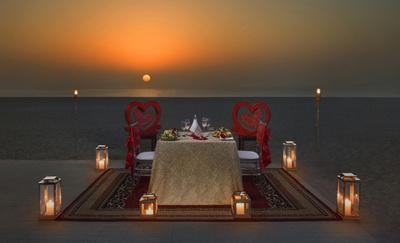 Love Unforgettable: 14 февраля в Waldorf Astoria Ras Al Khaimah (галерея 7, фото 6)
