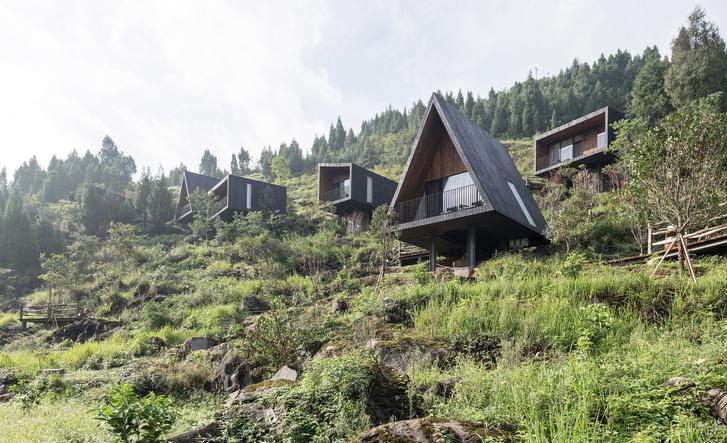 Архитектурный конкурс «Дом Земли» (фото 5)