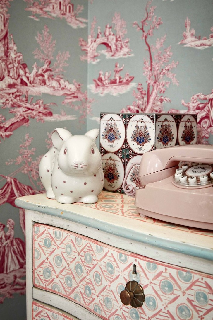 Кукольный дом для внучки миллионера (фото 6)