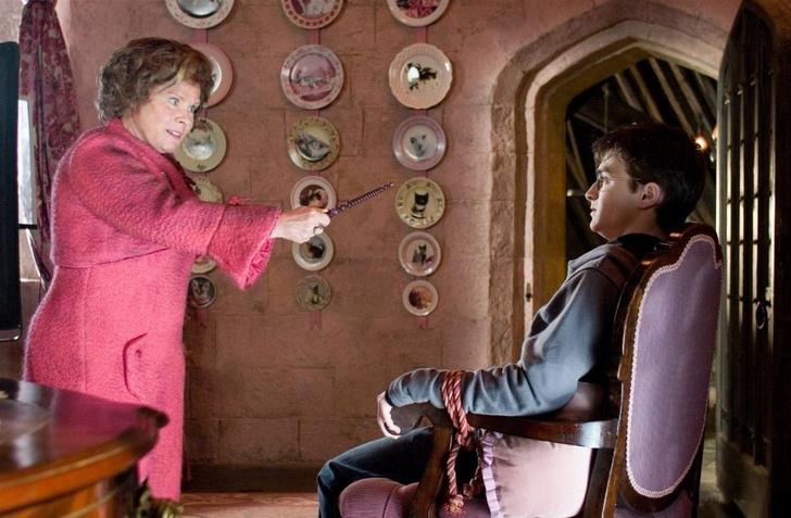 Как работают заклинания во вселенной «Гарри Поттера» и как их придумала Джоан Роулинг (фото 19)