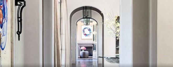 Роскошный особняк супермодели Жизель Бюндхен и звезды американского футбола Тома Брэди (фото 7)
