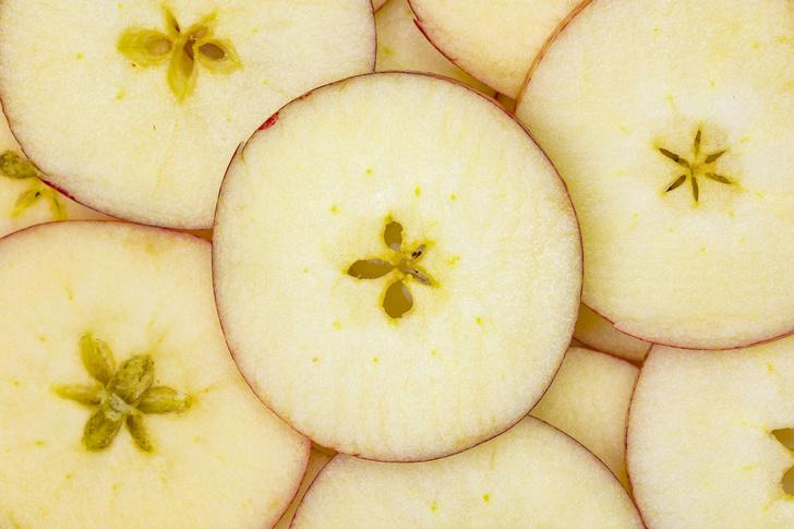 Что происходит с телом, когда вы едите яблоки? (фото 4)