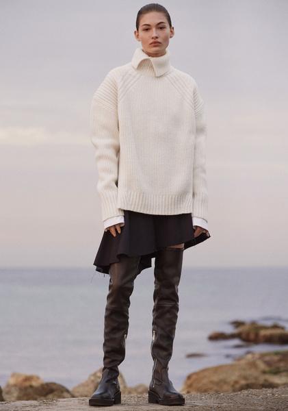 H&M Studio представили коллекцию в походном стиле | галерея [1] фото [23]