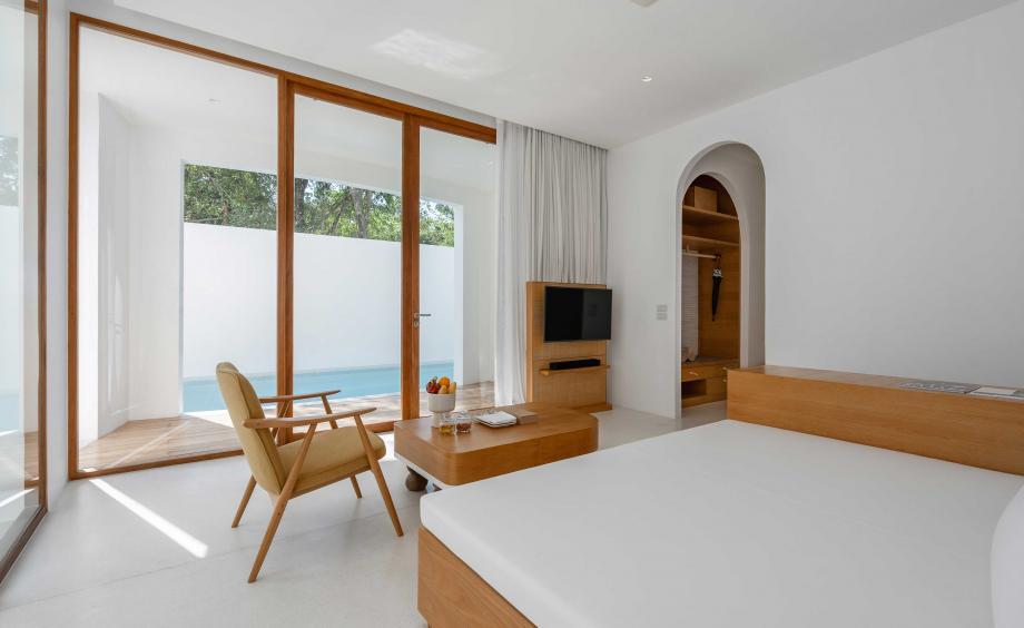 Новое крыло отеля Sala Samui Chaweng  в Таиланде (галерея 6, фото 2)