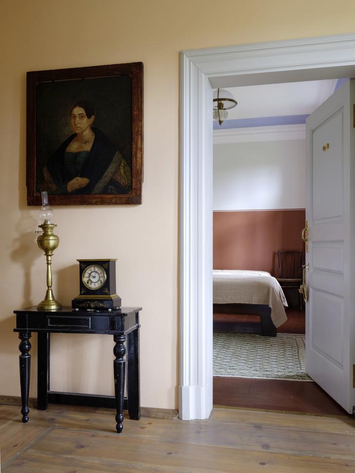 Отель-музей Асташово: настоящий русский терем XIX века (фото 13)