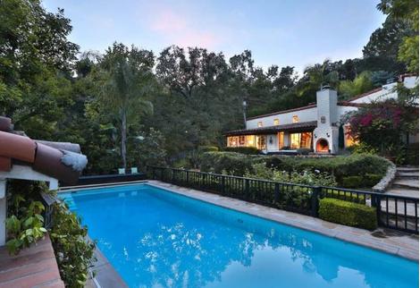 Дом Кэтрин Хепберн продан за 7,4 млн долларов   галерея [1] фото [1]