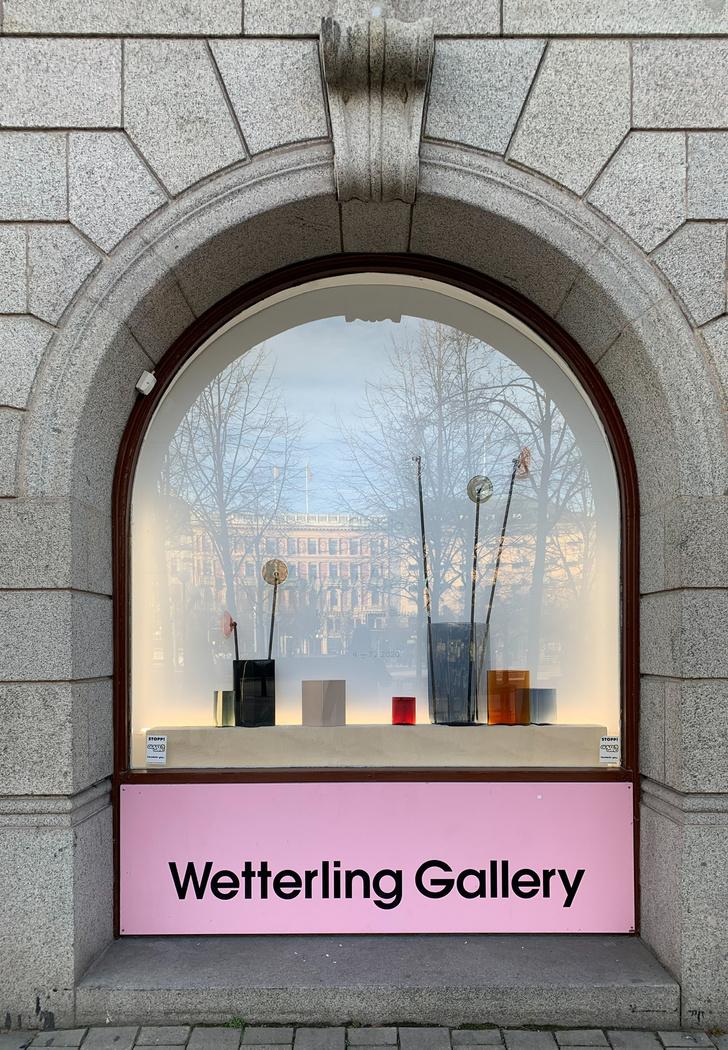 Неделя дизайна в Стокгольме 2020: блог бюро P+Z (фото 27)