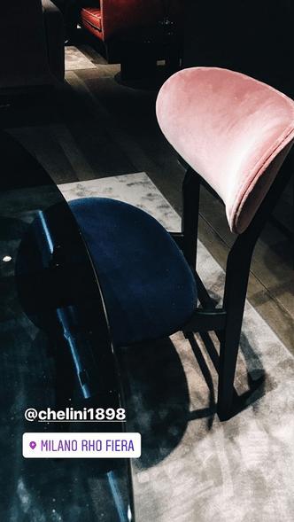 Milan Design Week 2018: прямой эфир (фото 5.1)