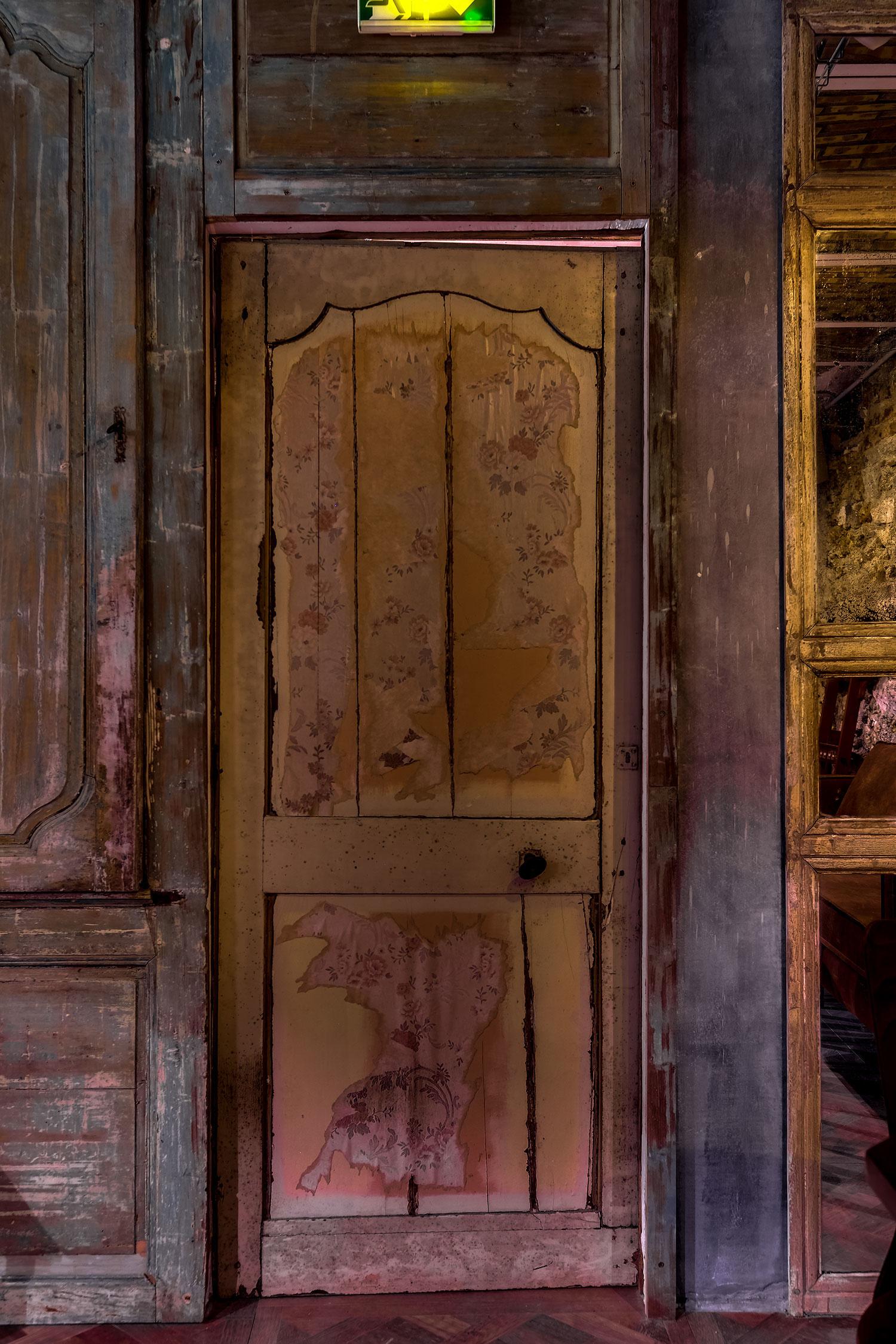 Парижский ресторан Jacopo – проект Натальи Белоноговой (галерея 20, фото 2)