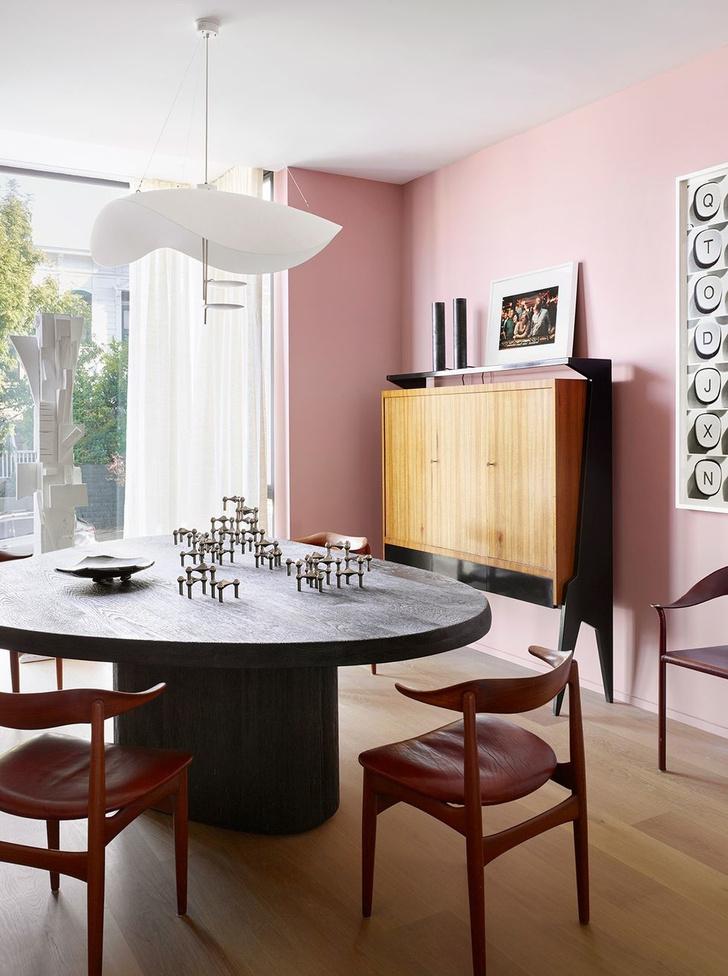 Яркая личность: трехэтажный дом в Сан-Франциско (фото 7)