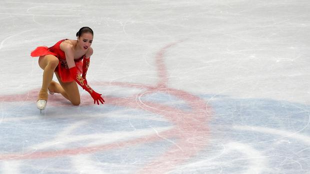 Почему Алина Загитова проиграла на Чемпионате мира после триумфа на Олимпиаде? (фото 6)