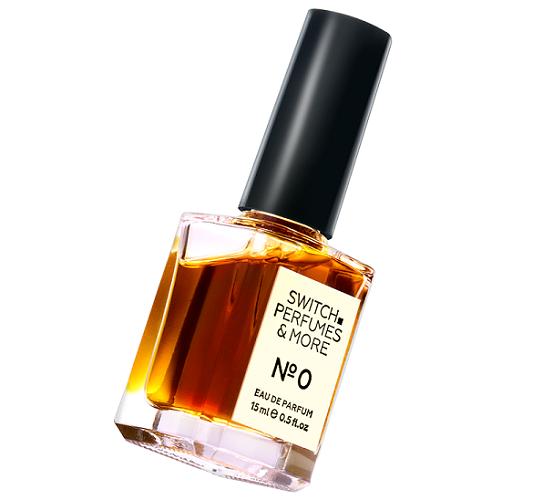 Switch Perfumes & More № 0 от Anna Zworykina
