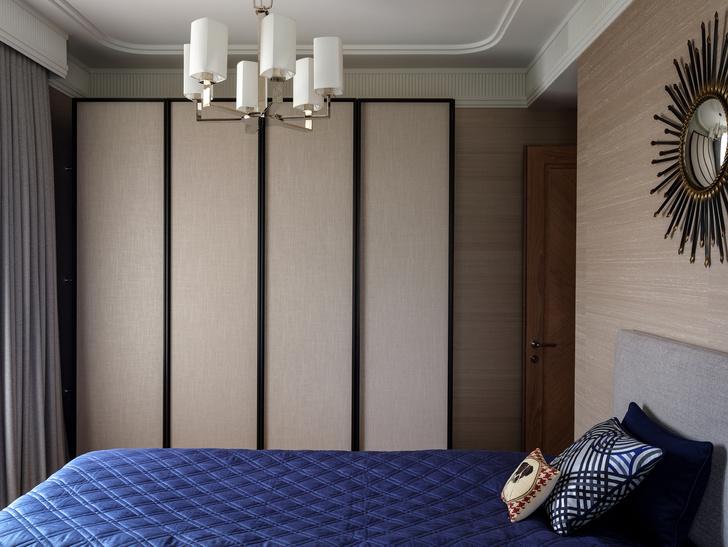 Квартира 120 м² с видом на МГУ (фото 8)