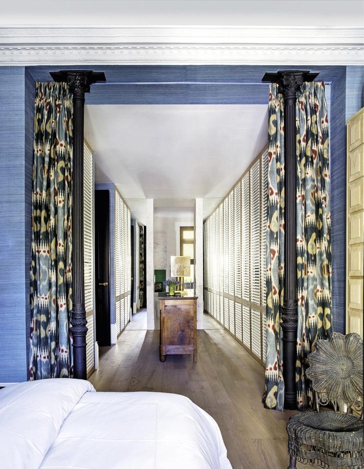 Жизнь прекрасна: квартира в центре Мадрида (фото 12)
