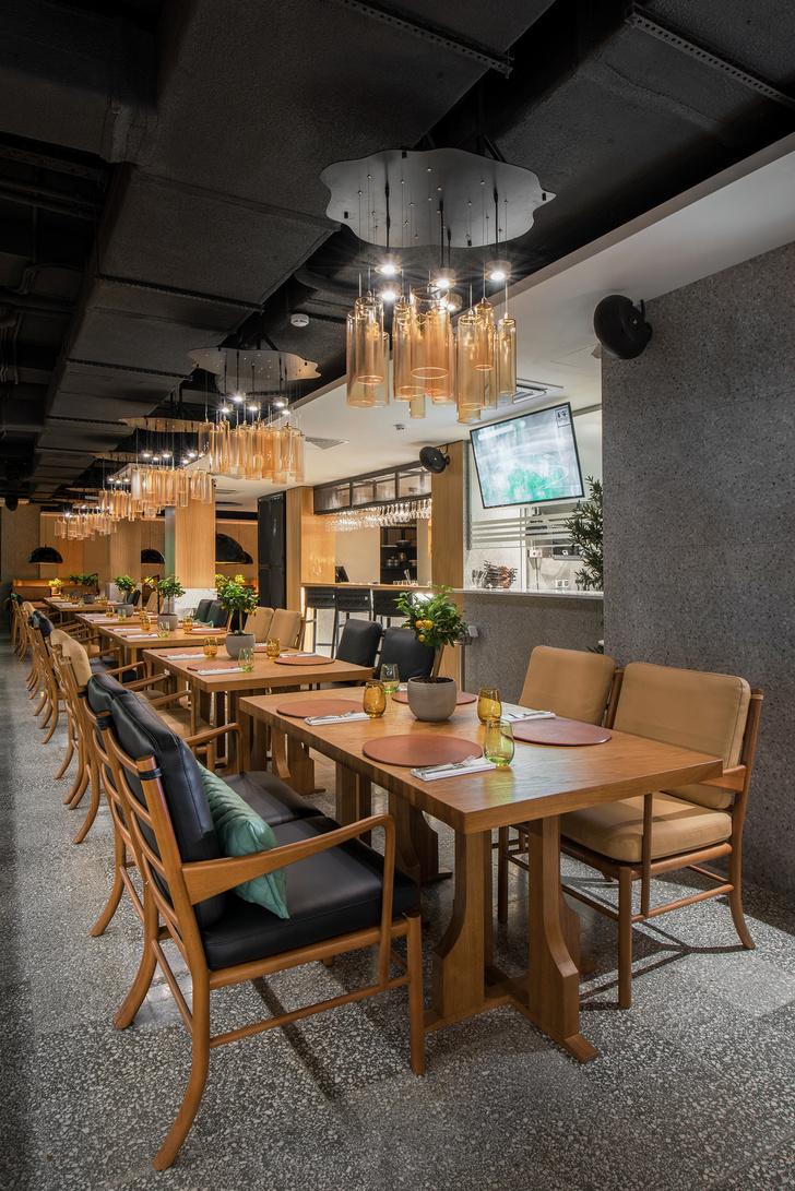 Возрождение легенды: ресторан Meat Head в Санкт-Петербурге (фото 9)