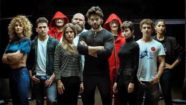 Bumazhnyj Dom 10 Neizvestnyh Faktov O Samom Rejtingovom Seriale Netflix