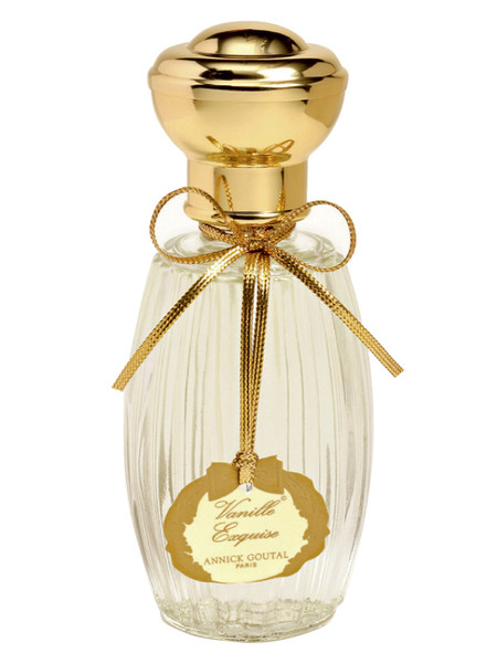 Vanille Exquise, Annick Goutal