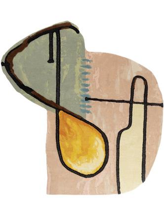 Рисуем каракули: коллекция ковров Фэй Тугуд для cc-tapis (фото 5.2)