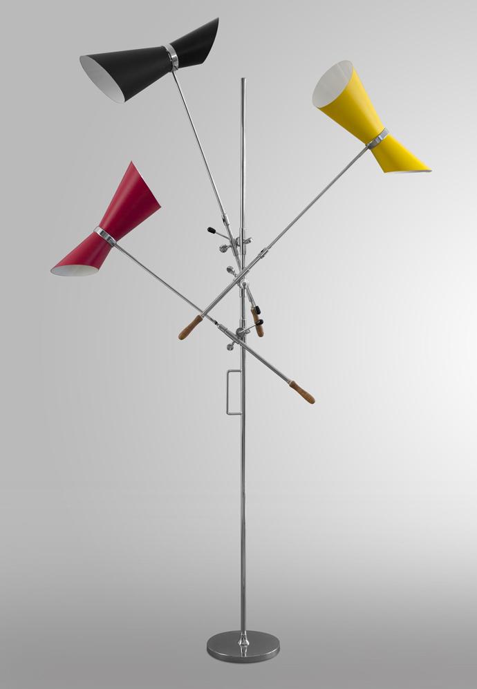Выставки дизайна
