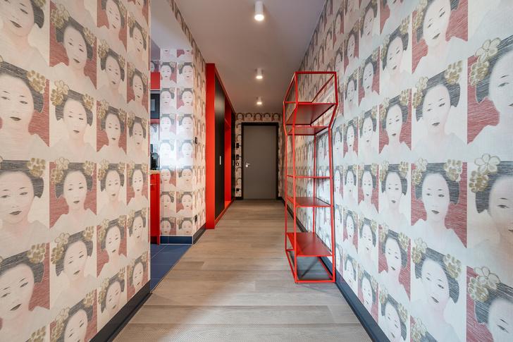 Дизайн-отель Laurichhof в Пирне (фото 2)