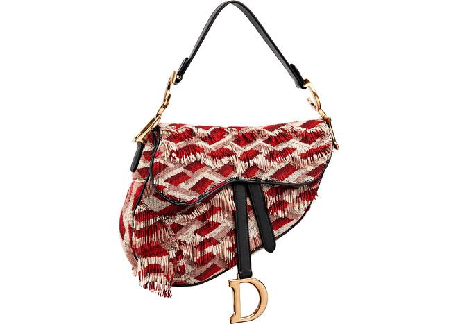Fashion-квест: как выбрать сумку Dior Saddle Bag? (фото 14)