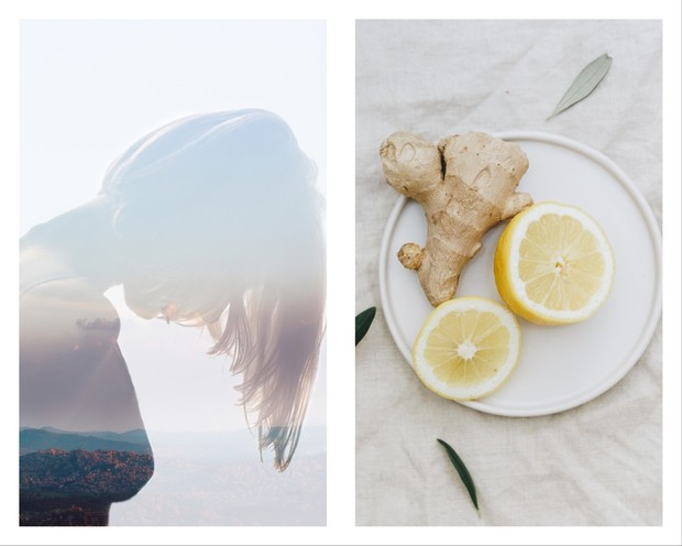 Что происходит с телом, когда вы добавляете в еду имбирь? (фото 2)