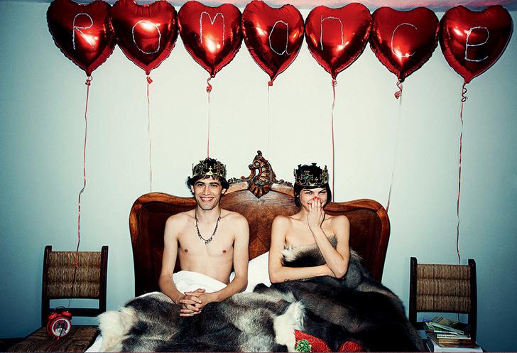 Как отпраздновать День Святого Валентина дома 2