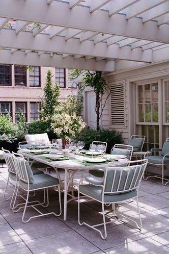 Марк Джейкобс продает таунхаус на Манхэттене за 15,9 млн долларов (фото 11.2)
