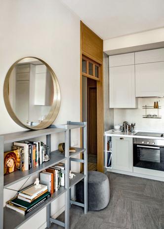 Курортный роман: квартира 58 м² в Сочи (фото 8.1)