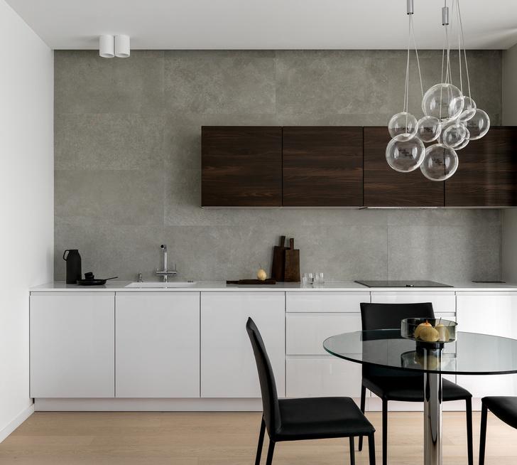 Квартира 55 м²: уютный минимализм (фото 9)