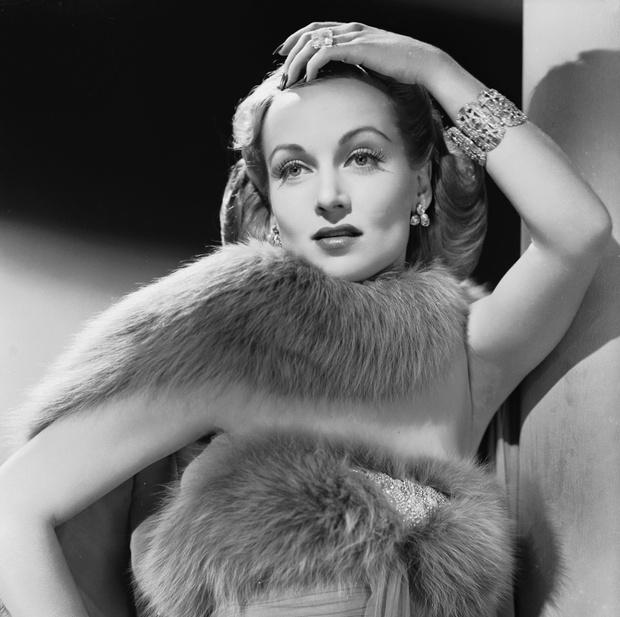 Невероятные красавицы старого Голливуда, которых вы не знали (фото 8)
