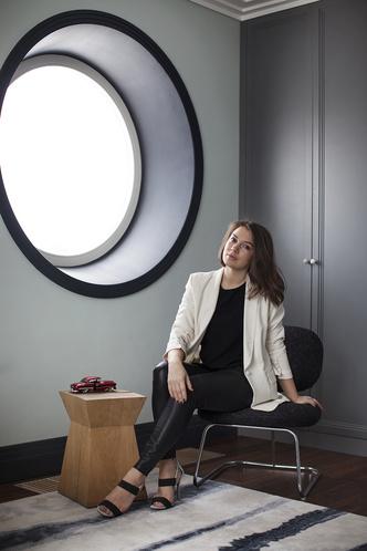 Марина Брагинская о Парижской биеннале (фото 0)