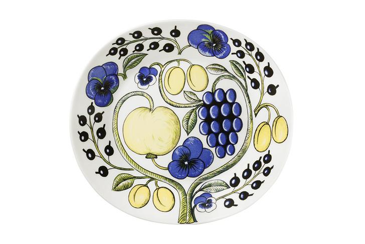Шопинг: блюда и вазы для фруктов