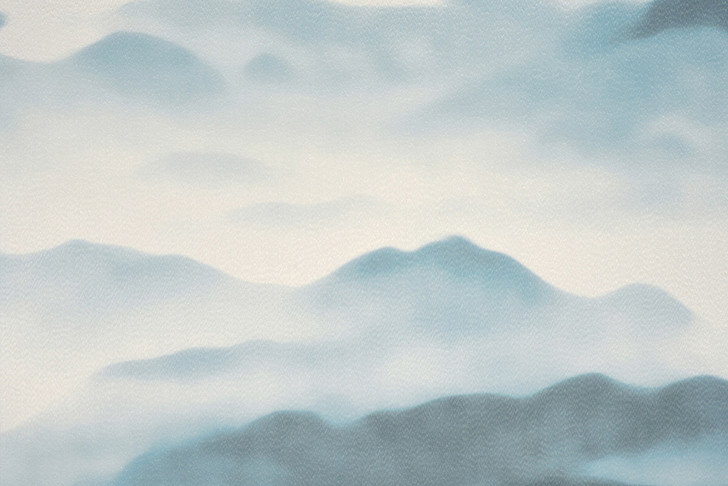 Обои Fuji, Sahco