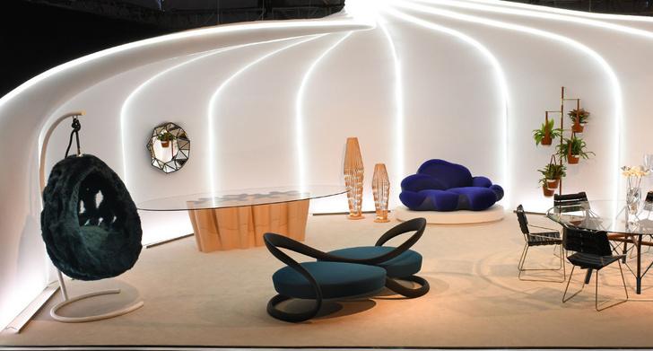 Design Miami 2018: что посмотреть на выставке и в городе (фото 17)