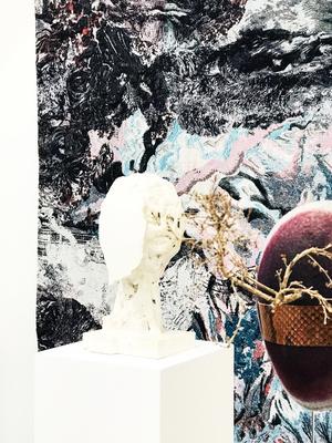 Марина Брагинская о выставке Collectible (фото 8.2)