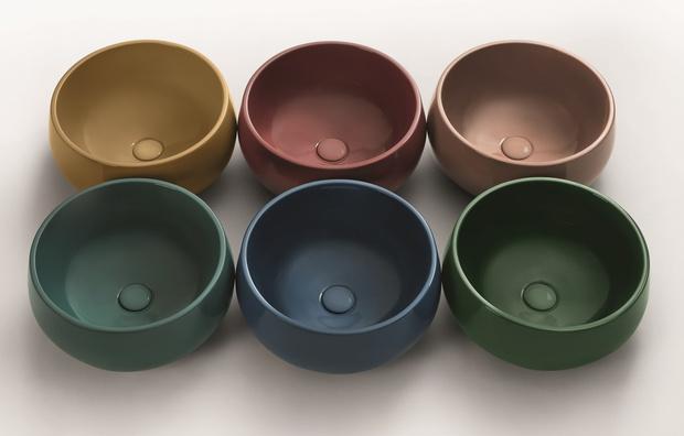 Алессио Корамузи — СЕО компании Ceramica Cielo о новом в дизайне ванных (фото 14)