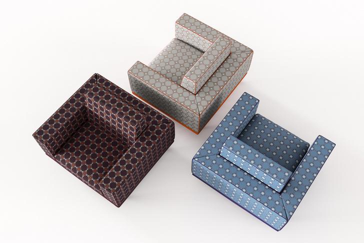Новая коллекция текстиля AZDOBA (фото 2)